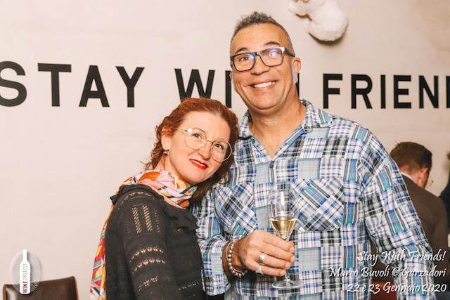 foto Evento Wine Embassy – Buvoli@Garzadori 22:23.01.2020 – 61