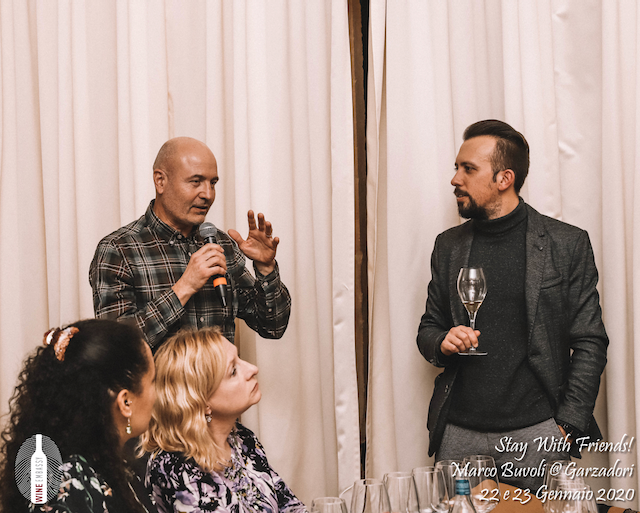 foto Evento Wine Embassy – Buvoli@Garzadori 22:23.01.2020 – 65