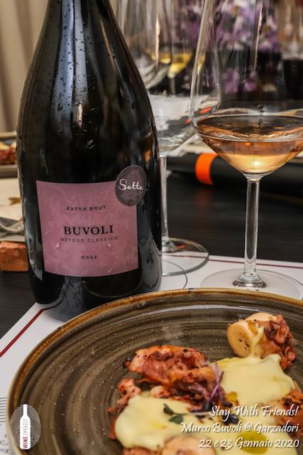 foto Evento Wine Embassy – Buvoli@Garzadori 22:23.01.2020 – 69