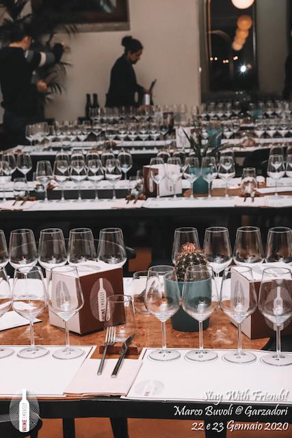 foto Evento Wine Embassy – Buvoli@Garzadori 22:23.01.2020 – 7