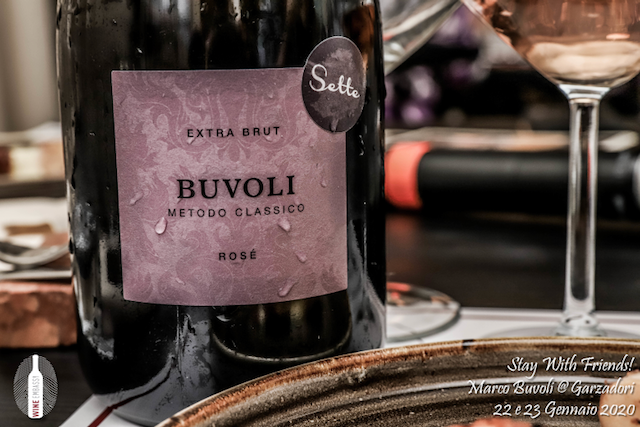 foto Evento Wine Embassy – Buvoli@Garzadori 22:23.01.2020 – 70