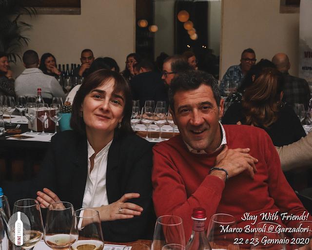 foto Evento Wine Embassy – Buvoli@Garzadori 22:23.01.2020 – 72