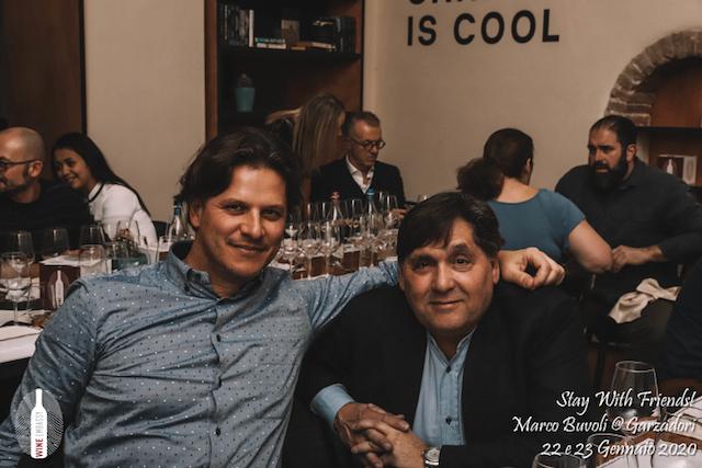 foto Evento Wine Embassy – Buvoli@Garzadori 22:23.01.2020 – 73