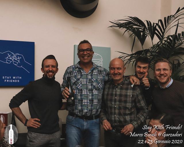 foto Evento Wine Embassy – Buvoli@Garzadori 22:23.01.2020 – 79
