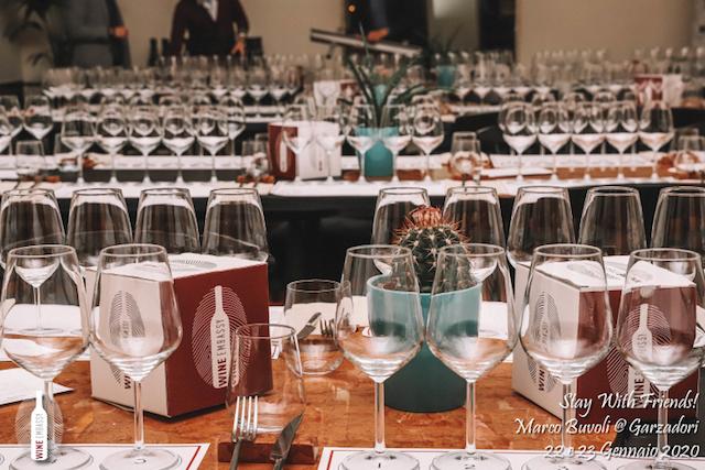 foto Evento Wine Embassy – Buvoli@Garzadori 22:23.01.2020 – 8