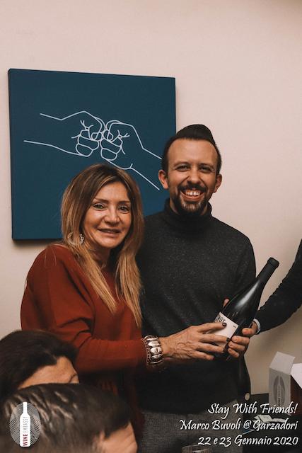 foto Evento Wine Embassy – Buvoli@Garzadori 22:23.01.2020 – 80