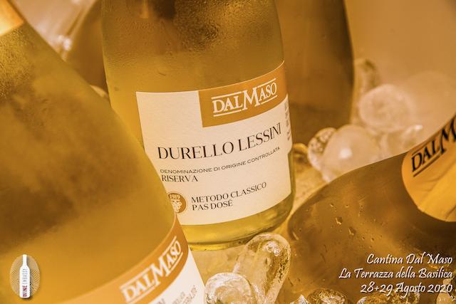 foto Evento Wine Embassy – Dal Maso @ Basilica Palladiana Vicenza – Agosto 2020 – 13