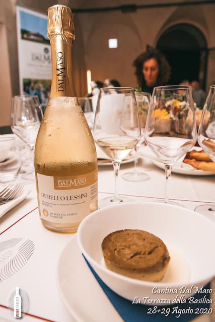 foto Evento Wine Embassy – Dal Maso @ Basilica Palladiana Vicenza – Agosto 2020 – 17