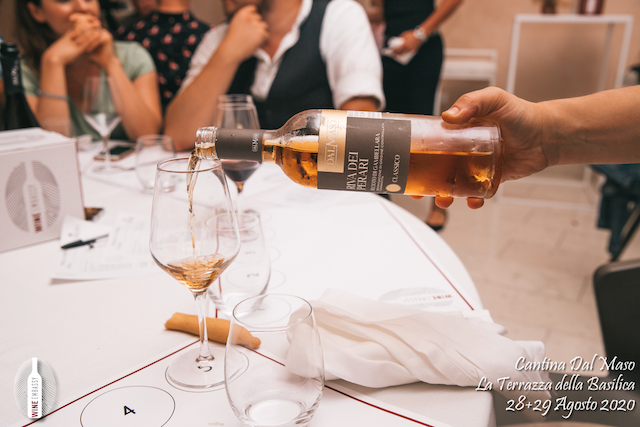 foto Evento Wine Embassy – Dal Maso @ Basilica Palladiana Vicenza – Agosto 2020 – 26