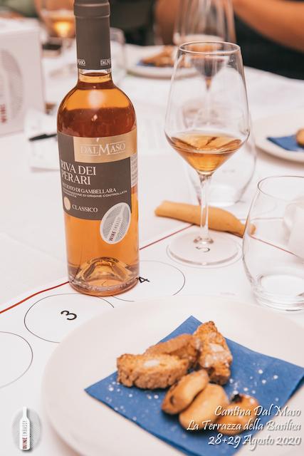 foto Evento Wine Embassy – Dal Maso @ Basilica Palladiana Vicenza – Agosto 2020 – 27
