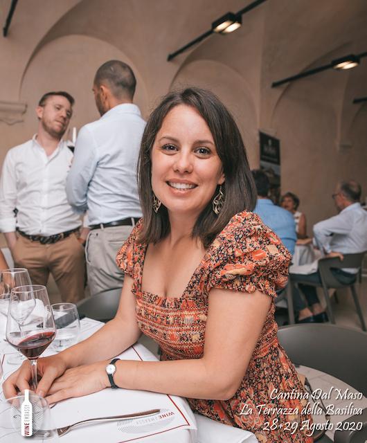foto Evento Wine Embassy – Dal Maso @ Basilica Palladiana Vicenza – Agosto 2020 – 45