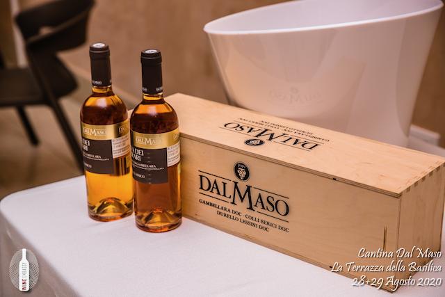 foto Evento Wine Embassy – Dal Maso @ Basilica Palladiana Vicenza – Agosto 2020 – 5