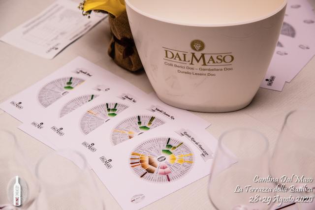 foto Evento Wine Embassy – Dal Maso @ Basilica Palladiana Vicenza – Agosto 2020 – 6