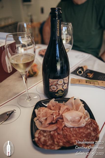 foto Evento Wine Embassy – Vendemmia @ Cantina Ongaresca 12 Settembre 2020 – – 60