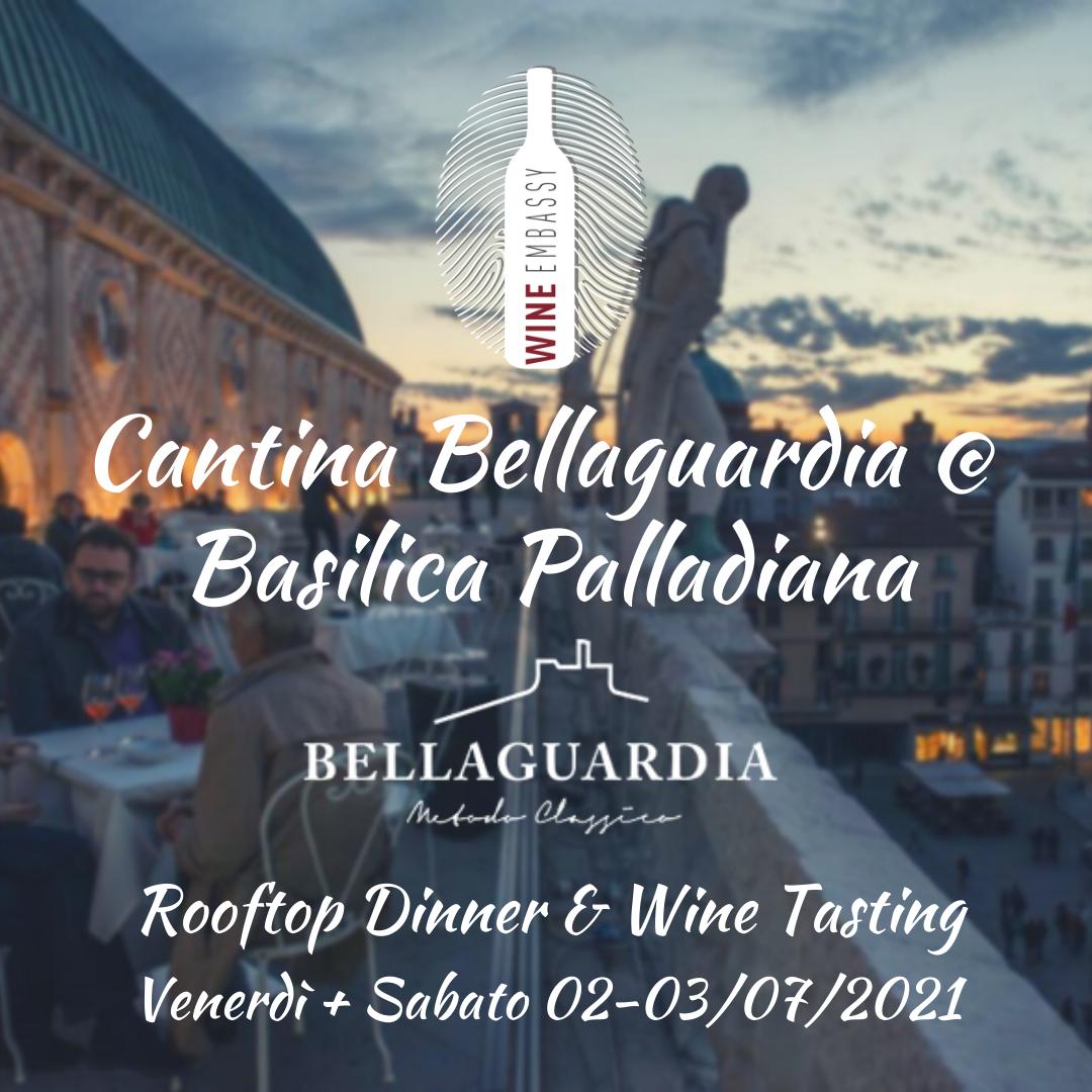 Bellaguardia @ Basilica di Vicenza