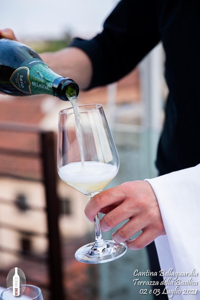 foto Evento Wine Embassy – Bellaguardia@Basilica Palladiana 02.07.2021 – 1