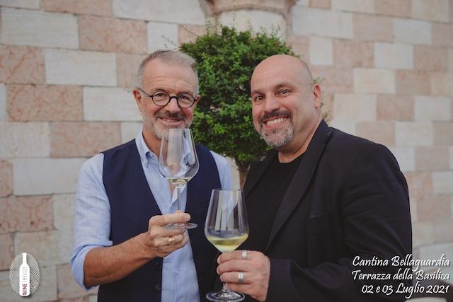 foto Evento Wine Embassy – Bellaguardia@Basilica Palladiana 02.07.2021 – 10
