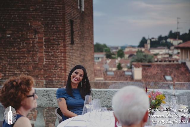 foto Evento Wine Embassy – Bellaguardia@Basilica Palladiana 02.07.2021 – 15