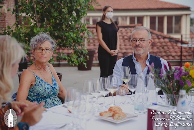 foto Evento Wine Embassy – Bellaguardia@Basilica Palladiana 02.07.2021 – 20