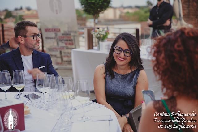 foto Evento Wine Embassy – Bellaguardia@Basilica Palladiana 02.07.2021 – 22