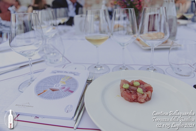 foto Evento Wine Embassy – Bellaguardia@Basilica Palladiana 02.07.2021 – 24