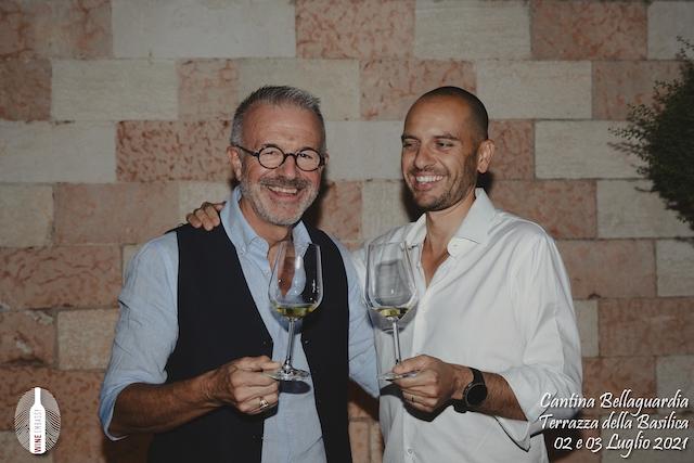 foto Evento Wine Embassy – Bellaguardia@Basilica Palladiana 02.07.2021 – 28