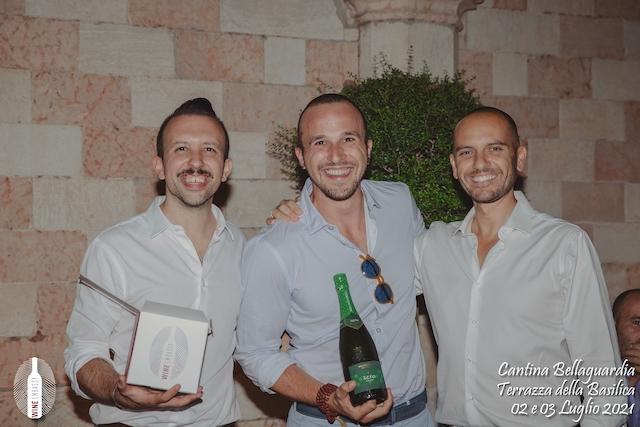 foto Evento Wine Embassy – Bellaguardia@Basilica Palladiana 02.07.2021 – 34