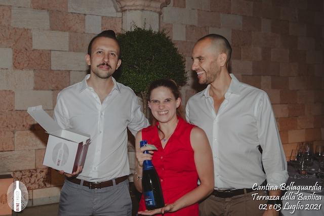foto Evento Wine Embassy – Bellaguardia@Basilica Palladiana 02.07.2021 – 36