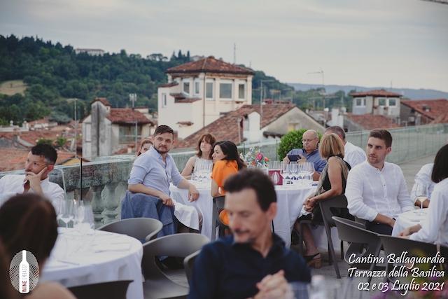 foto Evento Wine Embassy – Bellaguardia@Basilica Palladiana 02.07.2021 – 40