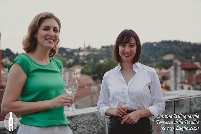 foto Evento Wine Embassy – Bellaguardia@Basilica Palladiana 02.07.2021 – 42