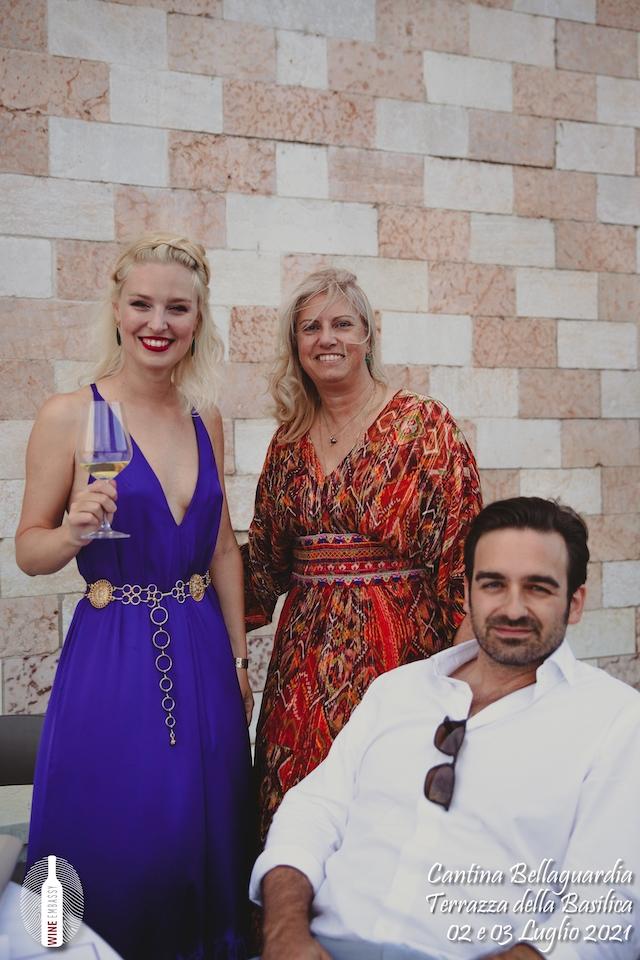 foto Evento Wine Embassy – Bellaguardia@Basilica Palladiana 02.07.2021 – 43