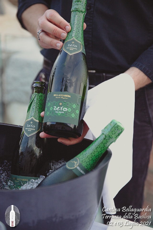 foto Evento Wine Embassy – Bellaguardia@Basilica Palladiana 02.07.2021 – 45