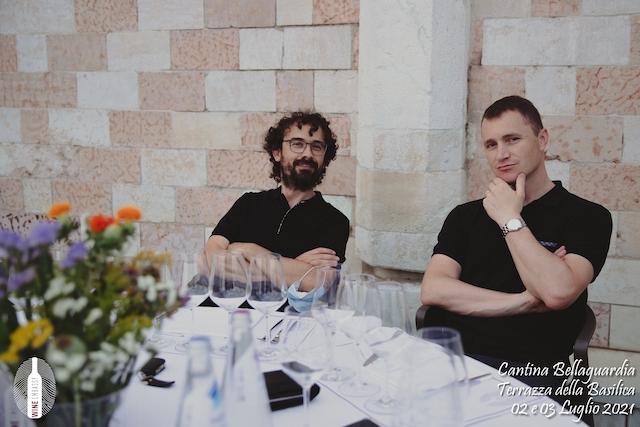 foto Evento Wine Embassy – Bellaguardia@Basilica Palladiana 02.07.2021 – 7