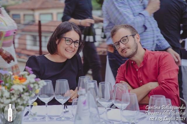 foto Evento Wine Embassy – Bellaguardia@Basilica Palladiana 03.07.2021 – 10