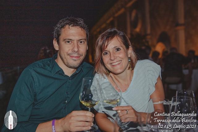foto Evento Wine Embassy – Bellaguardia@Basilica Palladiana 03.07.2021 – 11