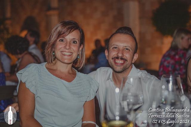 foto Evento Wine Embassy – Bellaguardia@Basilica Palladiana 03.07.2021 – 13