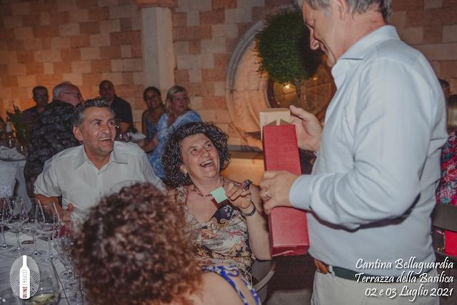 foto Evento Wine Embassy – Bellaguardia@Basilica Palladiana 03.07.2021 – 14