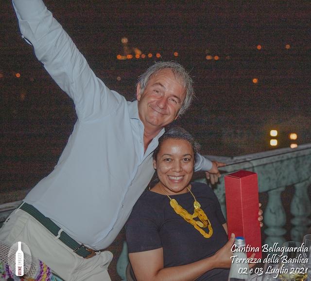 foto Evento Wine Embassy – Bellaguardia@Basilica Palladiana 03.07.2021 – 16