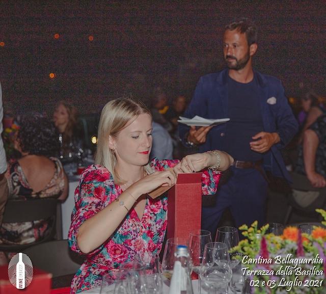 foto Evento Wine Embassy – Bellaguardia@Basilica Palladiana 03.07.2021 – 18