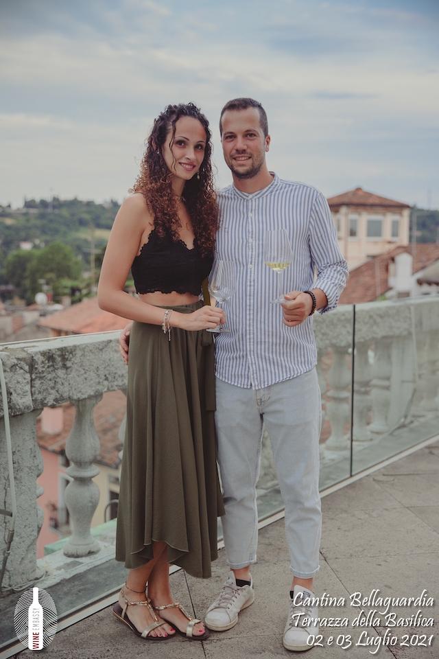 foto Evento Wine Embassy – Bellaguardia@Basilica Palladiana 03.07.2021 – 19