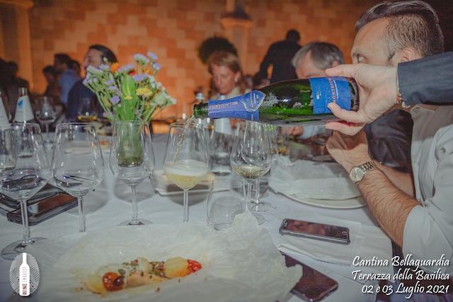 foto Evento Wine Embassy – Bellaguardia@Basilica Palladiana 03.07.2021 – 20