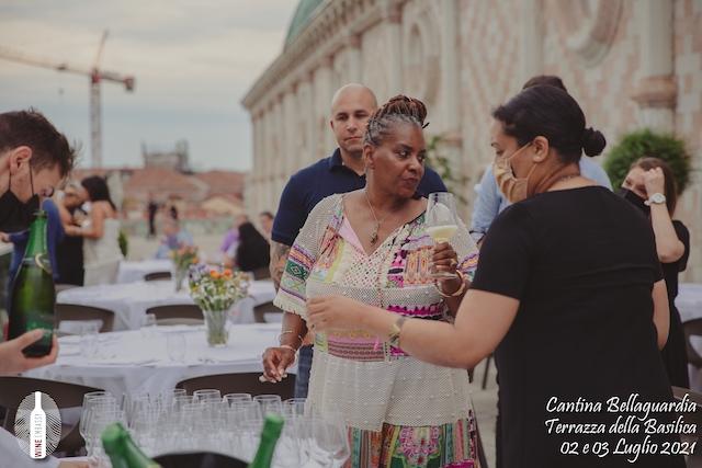foto Evento Wine Embassy – Bellaguardia@Basilica Palladiana 03.07.2021 – 23