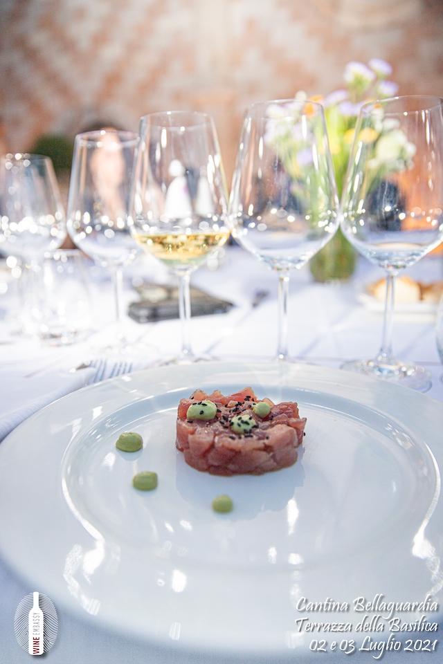 foto Evento Wine Embassy – Bellaguardia@Basilica Palladiana 03.07.2021 – 30